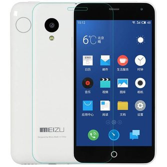 Screenprotector Meizu M1