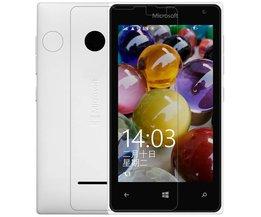 Display Beschermfolie Voor Microsoft Lumia 435