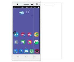Touchscreen Beschermfolie Voor ZTE