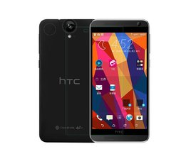 Nillkin Screenprotector voor HTC One E9+