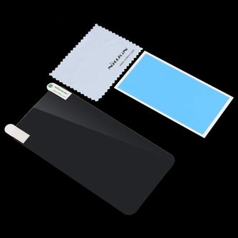 Smartfolie Voor Microsoft Lumia