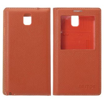 View Cover voor Samsung Note 3