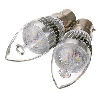 Led Lamp Dimbaar B22 9W