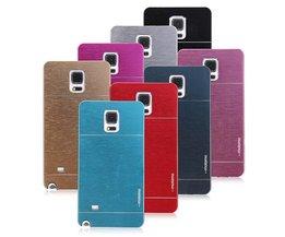 Hoes Voor Samsung Galaxy Note 4 In Meerdere kleuren