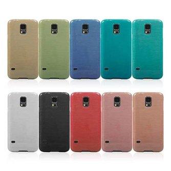 Hoes In Meerdere Kleuren Voor Samsung Galaxy S5 i9600