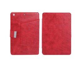 Lederen iPad Mini Hoes