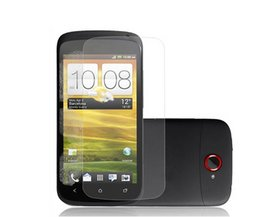 Screenprotector Voor HTC One M7