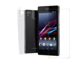 Screenprotector Voor Sony Xperia Z1