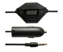Transmitter FM Voor iPhone En iPad