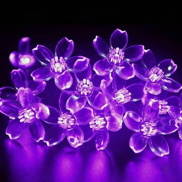 Ikea Deko Ideen Schlafzimmer ~ Snoer Met 50 LED Lampen Op Zonne Energie kopen? I MyXLshop (Tip)