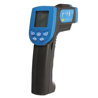 Infrarood Tempteratuurmeter