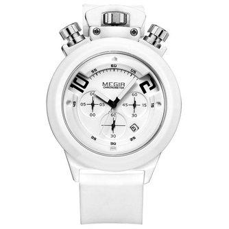 MEGIR 2004 Horloge Voor Heren