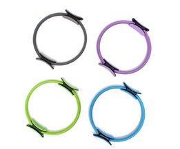 Pilates Ring in 4 Verschillende Kleuren