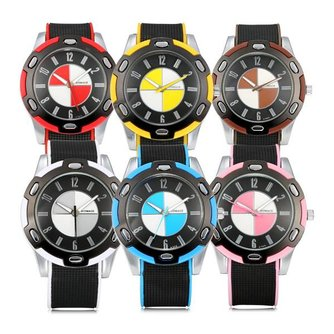 Horloge Voor Heren Van WOMAGE