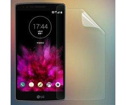 Nillkin Screenprotector Voor LG G-Flex 2 H959