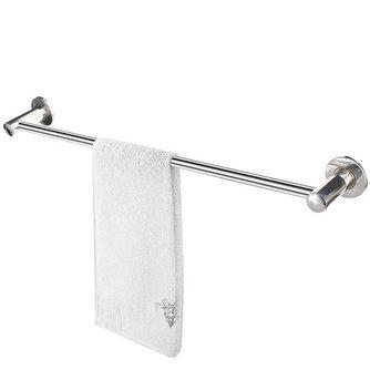 Handdoekrek Van Roestvrij Staal