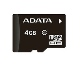 Mini SD Card 4G voor Apple