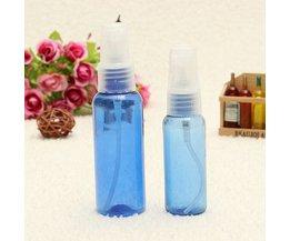 Lege Sprayflesjes (30/50ml)