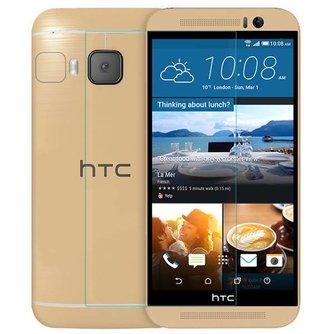 HTC One Screenprotector M9