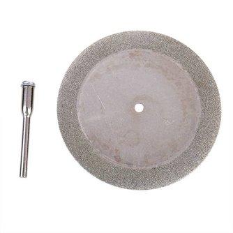 Diamond Wheel voor Dremel