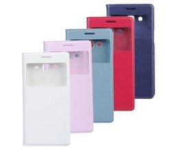 Flip Hoesjes Voor Samsung G7102