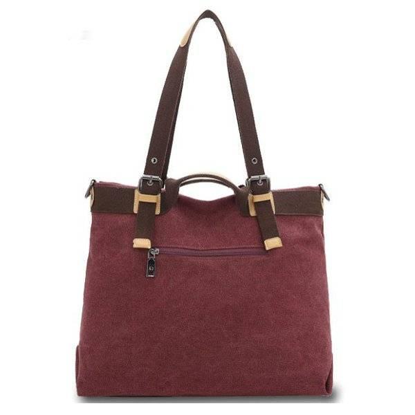 Schoudertassen Dames Aanbieding : Canvas schoudertassen dames kopen i myxl tip
