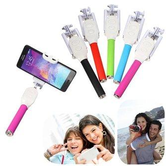 Selfiestick Bluetooth voor Smartphone