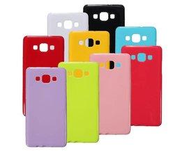 Softcase Voor De Samsung Galaxy A5