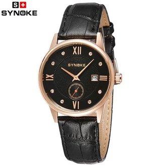 Heren Horloge Leer
