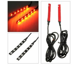 LED Strips Richtingaanwijzers
