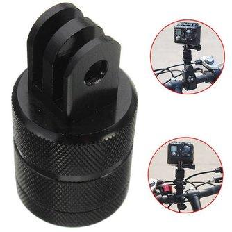 Camera Standaard voor op de Fiets (o.a. GoPro)