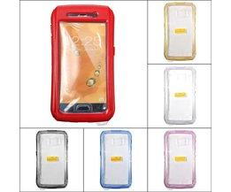 Waterdicht en Schokbestendig Hoesje voor Samsung Galaxy S6