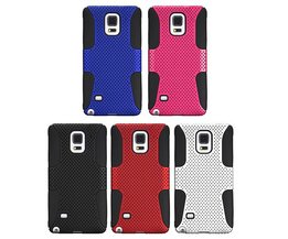 Cover Case voor Samsung Galaxy Note 4 N9100