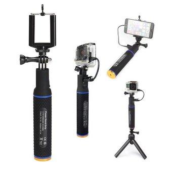 Statief met Power Bank voor Camera of Telefoon