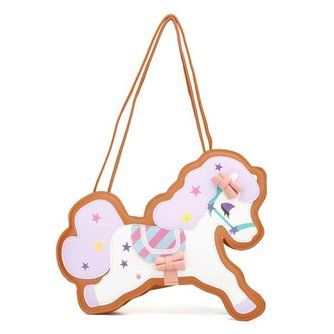Kinder Tas Paard