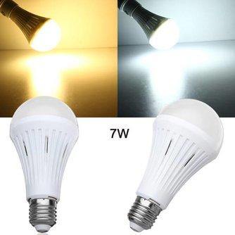 LED Lampen om te Dimmen