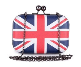 Tas Engelse Vlag