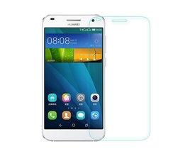 Screenprotector voor Huawei Ascend G7