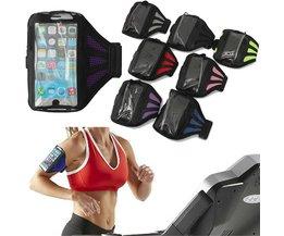 Universele Sportarmband voor Smartphones