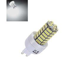Lamp Voor G9 Fitting Met 5 Watt Vermogen