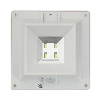 Solar LED Spot Lamp 1W