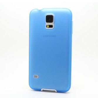 Plastic Beschermhoesje voor de Samsung Galaxy S5