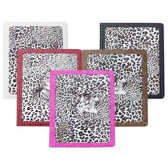 Hoes Met Luipaard Print Voor iPad 3