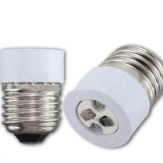 E27 naar MR16 Licht Adapter Converter
