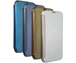 Spiegel Beschermhoesje voor de Samsung Galaxy S5