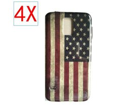 Samsung Galaxy S5 Backcover