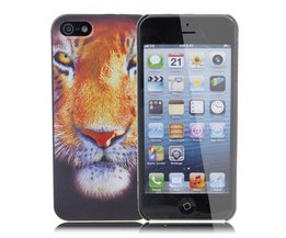 Apple iPhone 5 Back Case