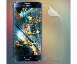 Screenprotector Voor Je Samsung Galaxy S6