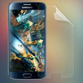 Screenprotector Voor Je Samsung Galaxy S6