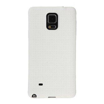 Siliconen Hoesje Voor Samsung Galaxy Note 4